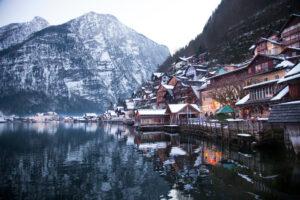 En güzel kış rotaları