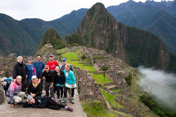 Machu Picchu nasıl gezilir