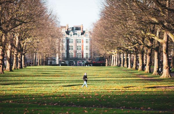 Londra gezilecek yerler: St James's Park