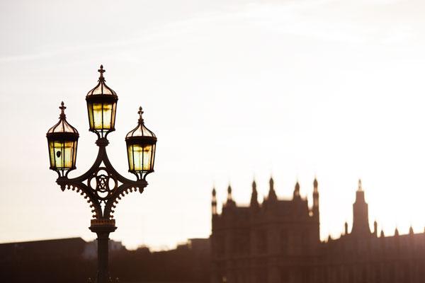Westminster Sarayı