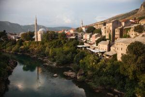 Balkan turu planlama