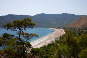 Türkiye'nin en güzel koyları
