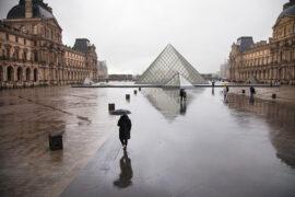 Dünyanın en çok ziyaret edilen müzeleri