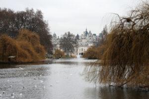 Londra'da mutlaka görmeniz gereken 10 park
