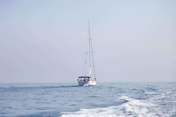 Adalara Tekne Turu, Hırvatistan