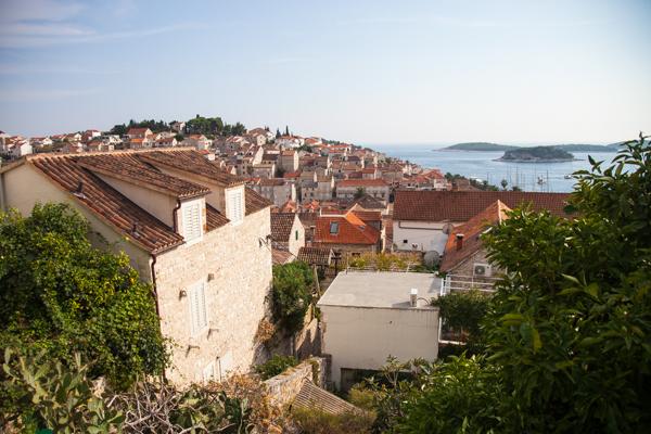 Hvar Adası, Hırvatistan