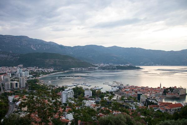 Budva, Karadağ