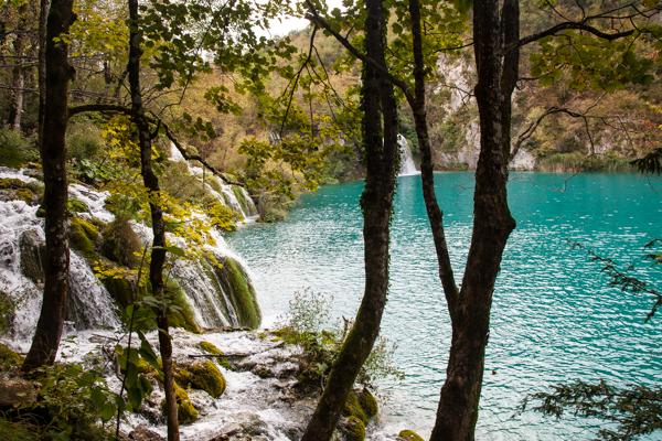 Plitvice Gölleri Milli Parkı