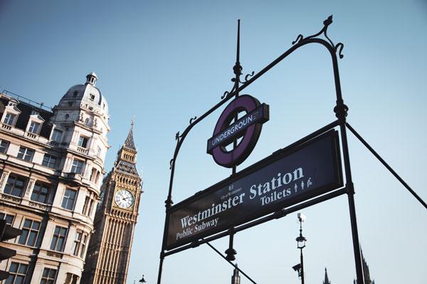 Westminster Metro