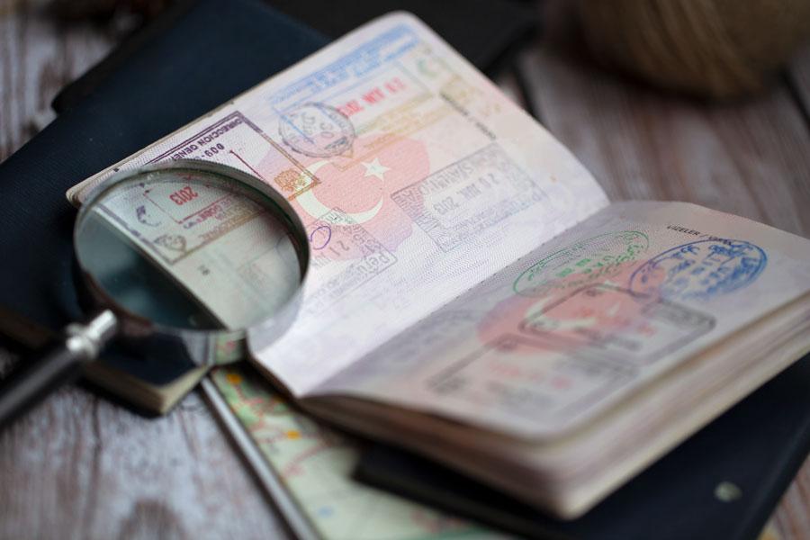 Schengen vizesi nasıl alınır