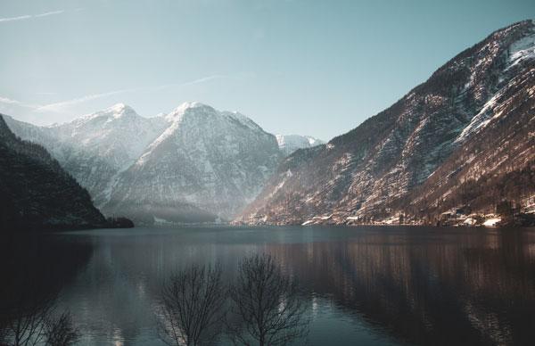 Hallstat Gölü
