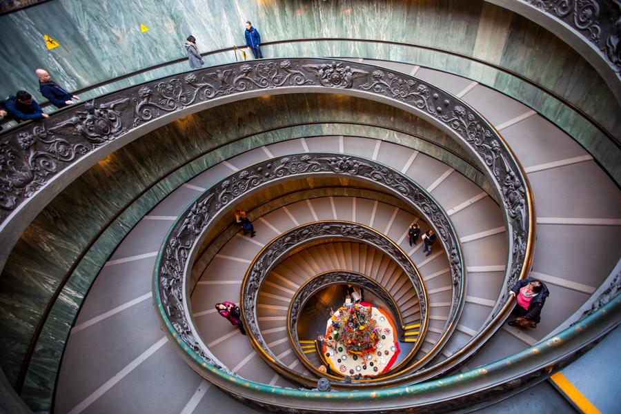 Bramante Merdivenleri