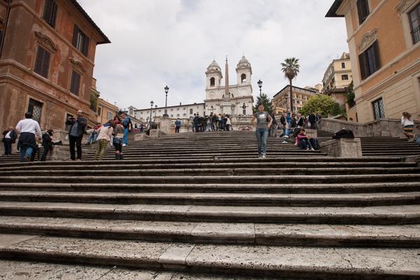 Roma'da yapılacak aktiviteler