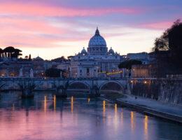 St. Peter's Bazilikası