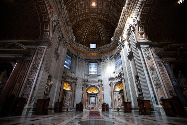 Roma'da neler yapılır