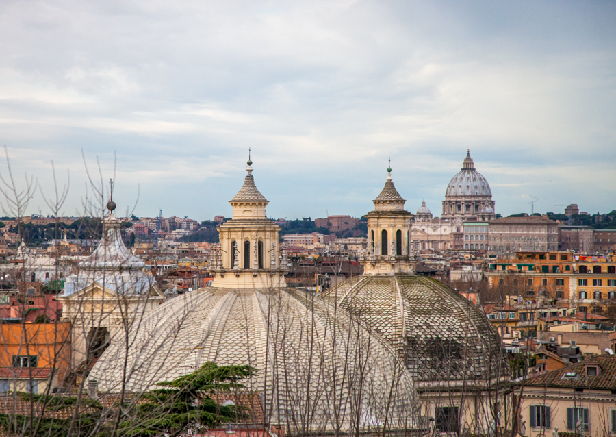 ROMA GEZİ REHBERİ – ALTERNATİF ÖNERİLER