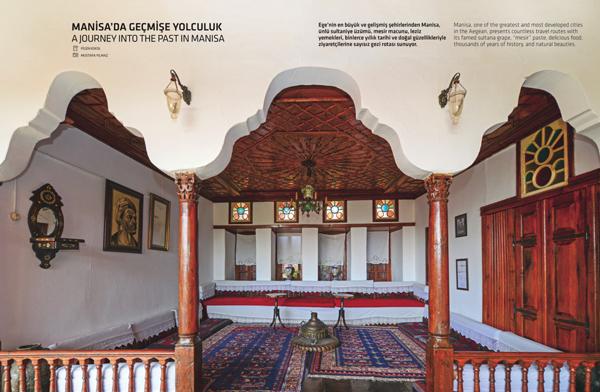 Anadolujet Magazin