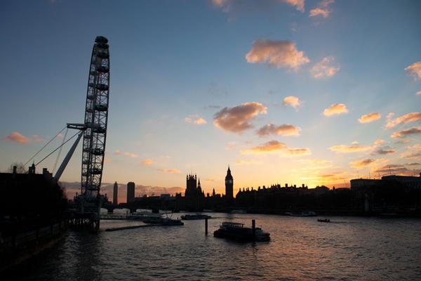 London gezi rehberi