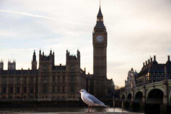 Londra gezi rehberi: Big Ben Kulesi