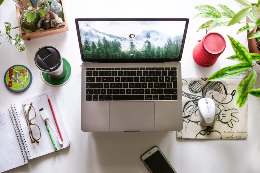 Evde çalışmanızı kolaylaştıracak ipuçları