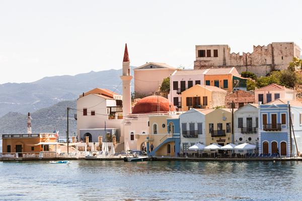Yunanistann