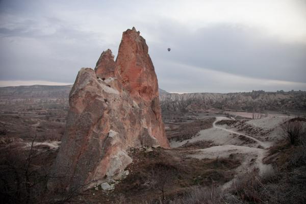 Kapadokya'da ne yenir