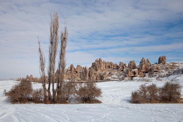 Kapadokya'da nerede yenir