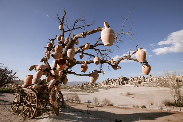 Kapadokya'da neler yapılır