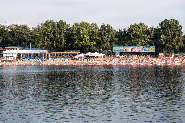 Belgrad gezi gezilecek yerler