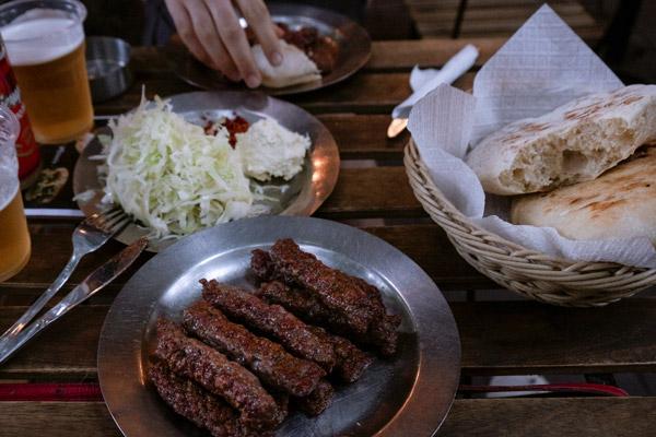 Belgrad yeme içme ve eğlence rehberi
