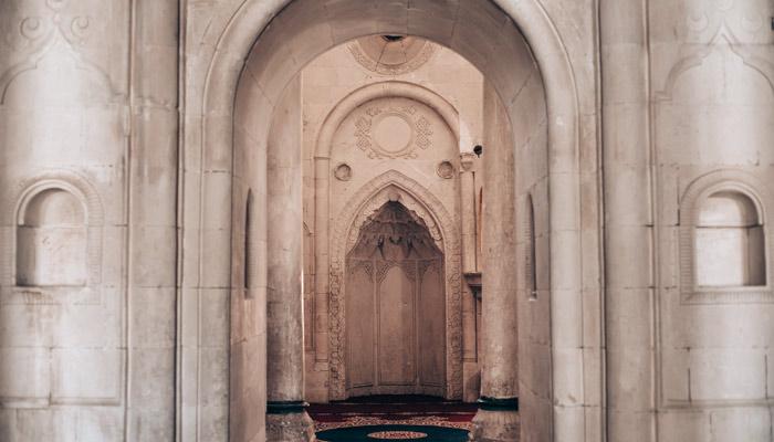 İshak Paşa Sarayı nerede