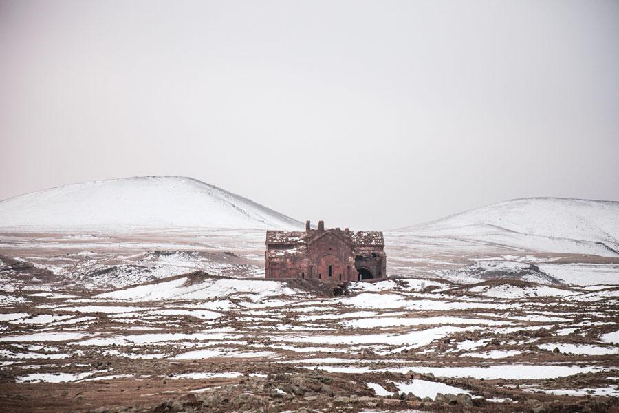 Kars gezilecek yerler