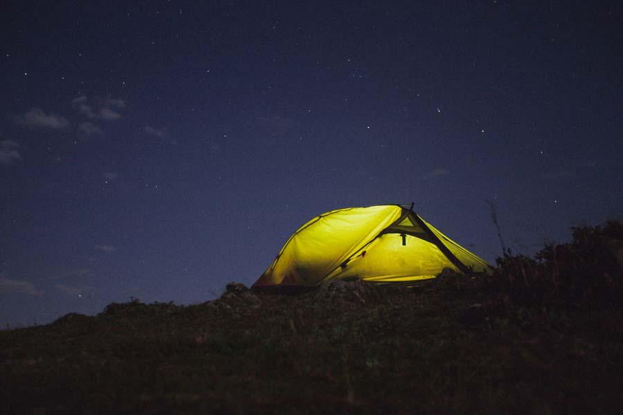 Kamp çadırı fiyatları