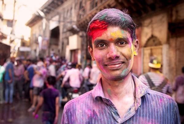 Holi Festivali