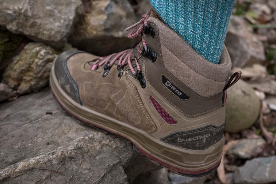 Yürüyüş ayakkabısı alırken nelere dikkat etmeli?