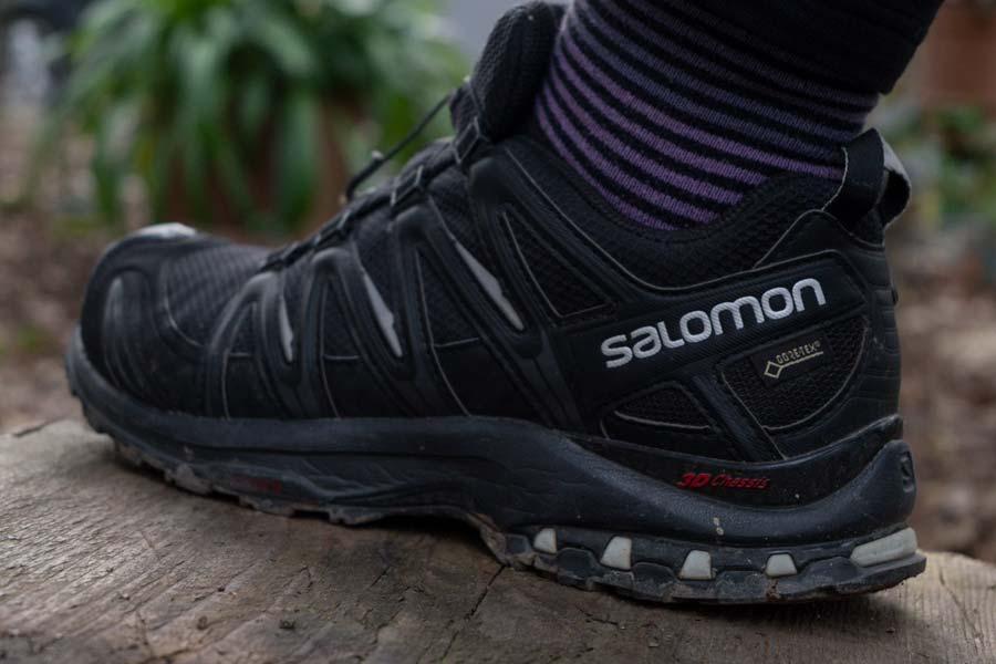Yürüyüş ayakkabısı nasıl olmalı