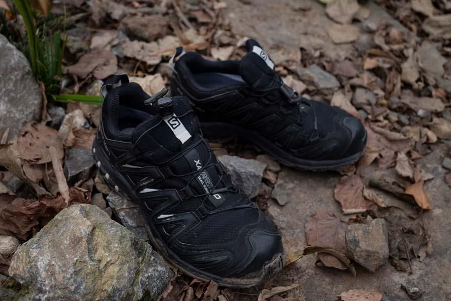 Yürüyüş ayakkabısı özellikleri