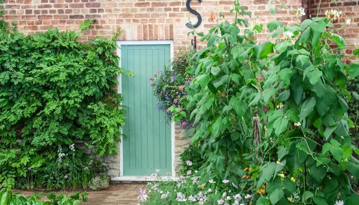 İngiliz bahçelerinin özellikleri