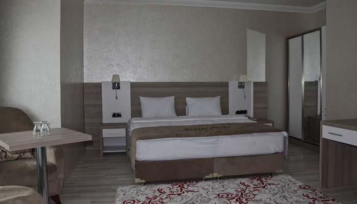 Elazığ Şirin Otel