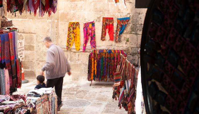 Mardin gezilecek yerler