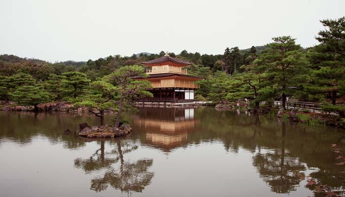 Japon bahçelerinin özellikleri